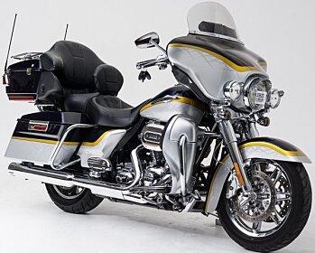 2012 Harley-Davidson CVO for sale 200581091
