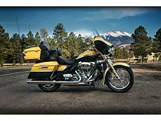 2012 Harley-Davidson CVO for sale 200438589