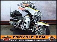 2012 Harley-Davidson CVO for sale 200438589
