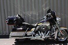 2012 Harley-Davidson CVO for sale 200462453