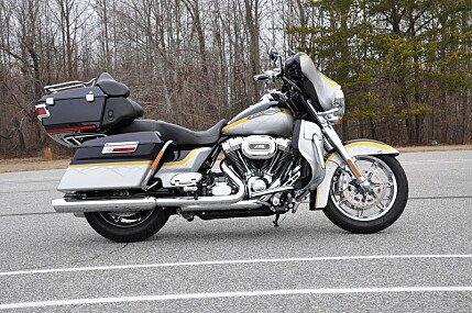 2012 Harley-Davidson CVO for sale 200475778