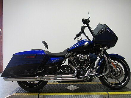 2012 Harley-Davidson CVO for sale 200488016