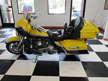 2012 Harley-Davidson CVO for sale 200504393