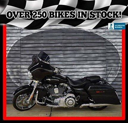 2012 Harley-Davidson CVO for sale 200526794