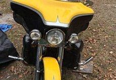 2012 Harley-Davidson CVO for sale 200531484