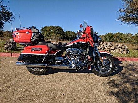 2012 Harley-Davidson CVO for sale 200536239