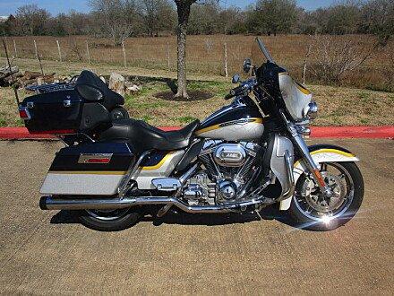 2012 Harley-Davidson CVO for sale 200536247