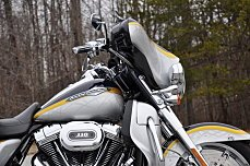 2012 Harley-Davidson CVO for sale 200563326