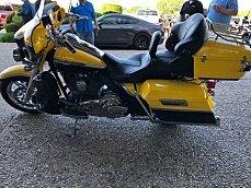 2012 Harley-Davidson CVO for sale 200575358