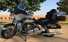 2012 Harley-Davidson CVO for sale 200577172