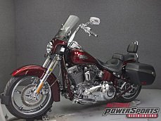 2012 Harley-Davidson CVO for sale 200585505