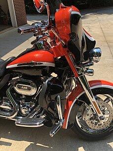 2012 Harley-Davidson CVO for sale 200588413