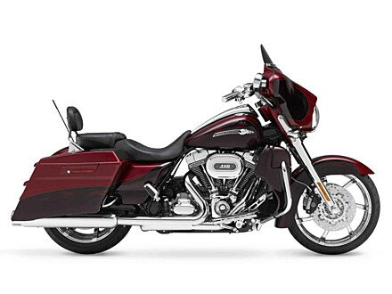 2012 Harley-Davidson CVO for sale 200597784