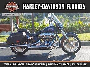 2012 Harley-Davidson CVO for sale 200640952