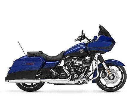 2012 Harley-Davidson CVO for sale 200647479