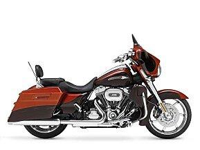 2012 Harley-Davidson CVO for sale 200647483