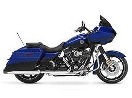 2012 Harley-Davidson CVO for sale 200652345