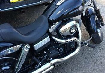 2012 Harley-Davidson Dyna for sale 200387345