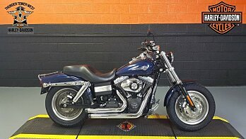 2012 Harley-Davidson Dyna for sale 200440774