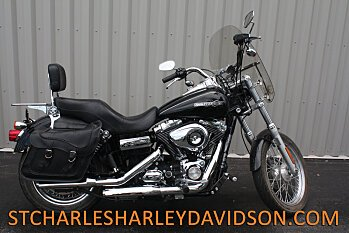 2012 Harley-Davidson Dyna for sale 200464856