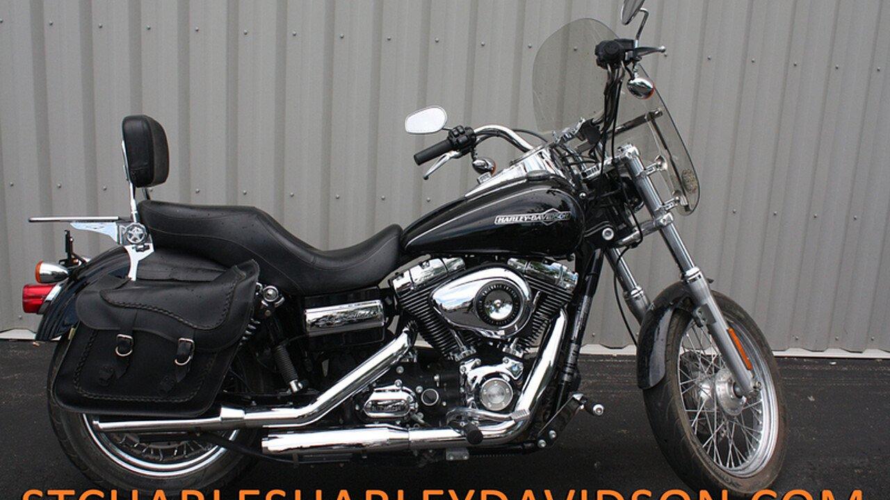 2012 Harley-Davidson Dyna for sale 200464856