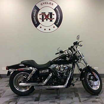 2012 Harley-Davidson Dyna for sale 200487899