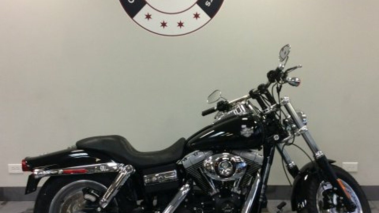 2012 Harley-Davidson Dyna for sale 200487899