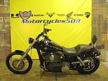 2012 Harley-Davidson Dyna for sale 200490943