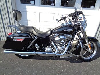 2012 Harley-Davidson Dyna Switchback for sale 200497670