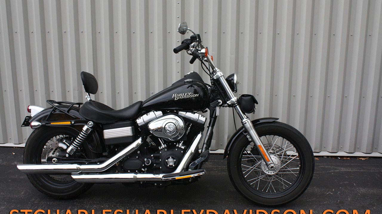 2012 Harley-Davidson Dyna for sale 200498565