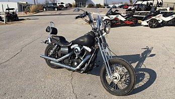 2012 Harley-Davidson Dyna for sale 200506148