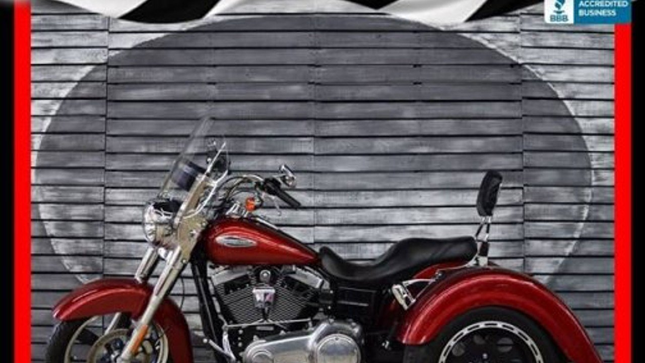 2012 Harley-Davidson Dyna for sale 200514759