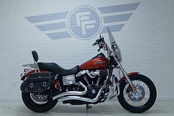 2012 Harley-Davidson Dyna for sale 200545359