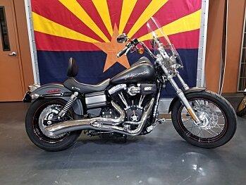 2012 Harley-Davidson Dyna for sale 200546507