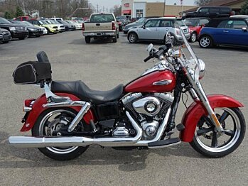 2012 Harley-Davidson Dyna for sale 200559106