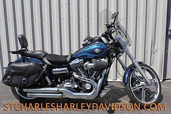 2012 Harley-Davidson Dyna for sale 200573307