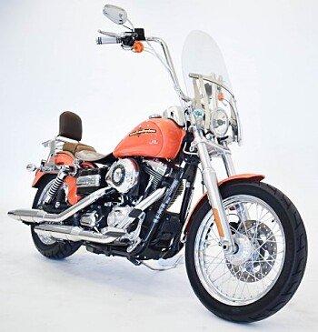 2012 Harley-Davidson Dyna for sale 200583139