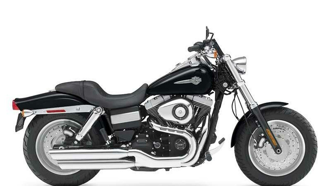 2012 Harley-Davidson Dyna for sale 200594183
