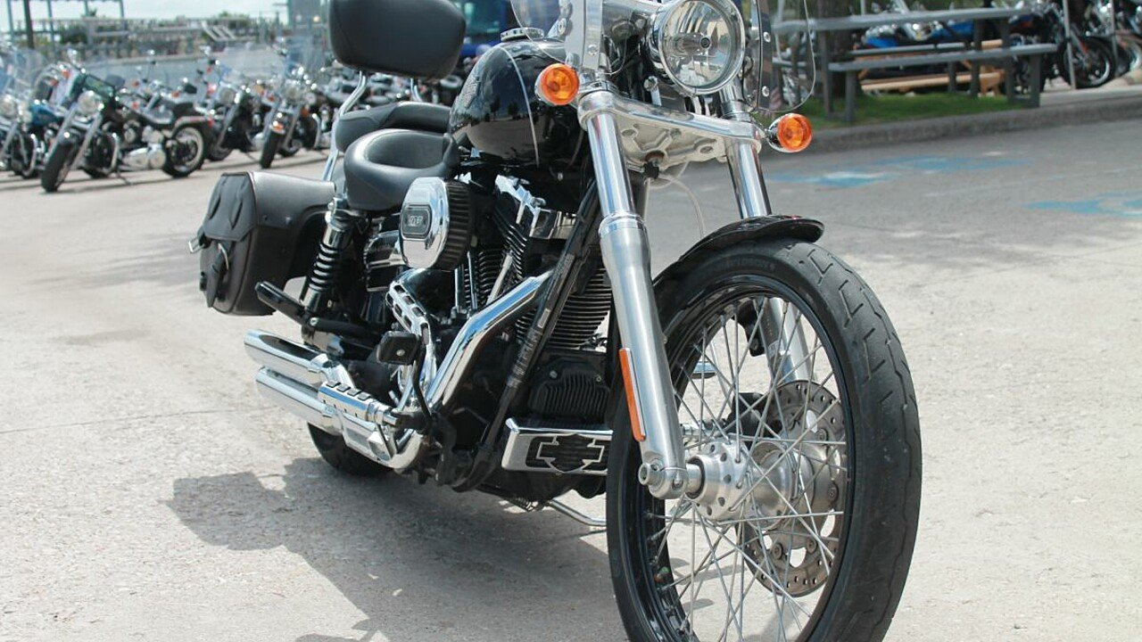 2012 Harley-Davidson Dyna for sale 200595318