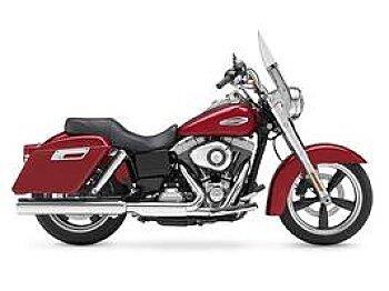 2012 Harley-Davidson Dyna for sale 200644285