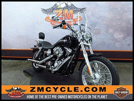 2012 Harley-Davidson Dyna for sale 200438723