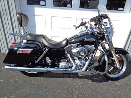 2012 Harley-Davidson Dyna Switchback for sale 200497670