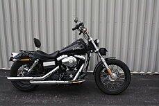 2012 Harley-Davidson Dyna for sale 200498565