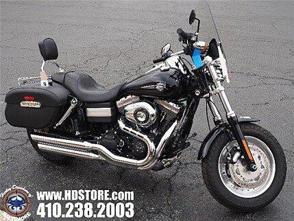 2012 Harley-Davidson Dyna for sale 200560095