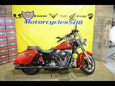 2012 Harley-Davidson Dyna for sale 200568623