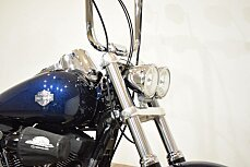 2012 Harley-Davidson Dyna Fat Bob for sale 200569093