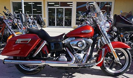 2012 Harley-Davidson Dyna for sale 200570118