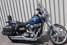 2012 Harley-Davidson Dyna for sale 200573307