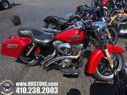 2012 Harley-Davidson Dyna for sale 200573386