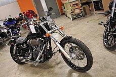 2012 Harley-Davidson Dyna for sale 200574058